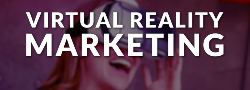 Can Virtual Reality (VR) Technology Be Used for Marketing?