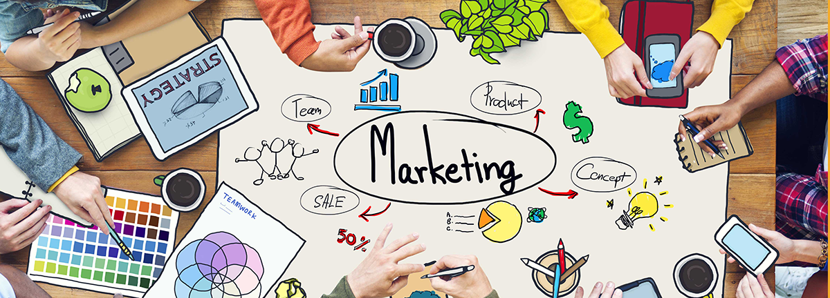 A Guide to Simplifying Your Local Marketing Efforts