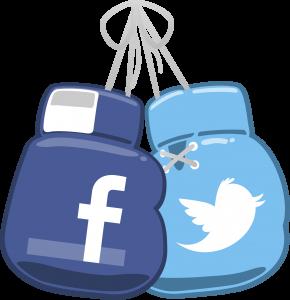 Facebook vs. Twitter – The Better Option for Marketing