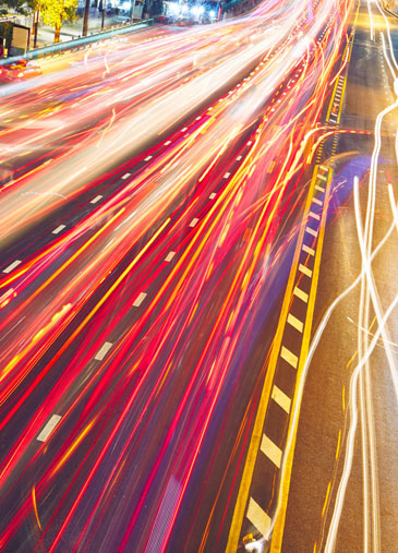 How to Gain a Boost in Web Traffic – A Few Tips
