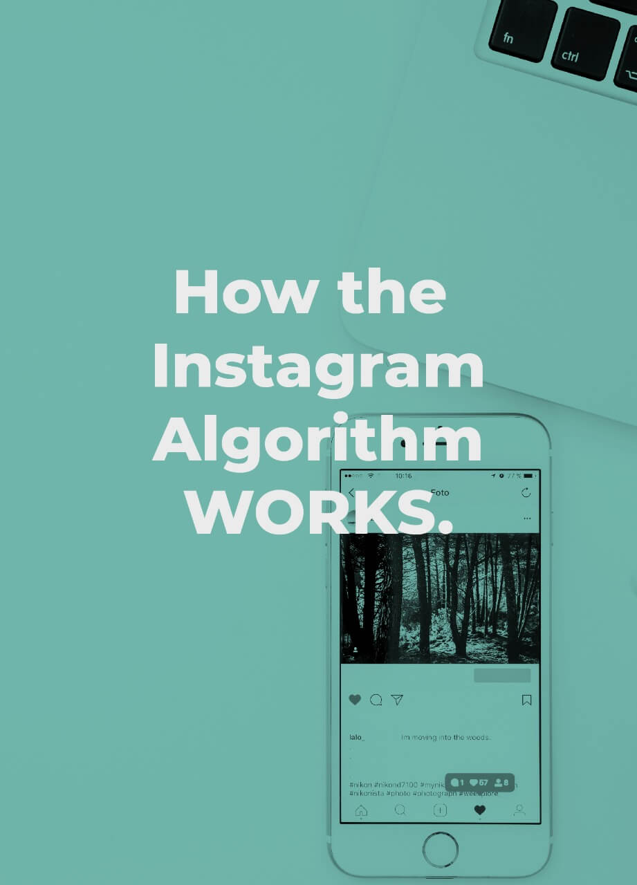 How The Instagram Algorithm Works.